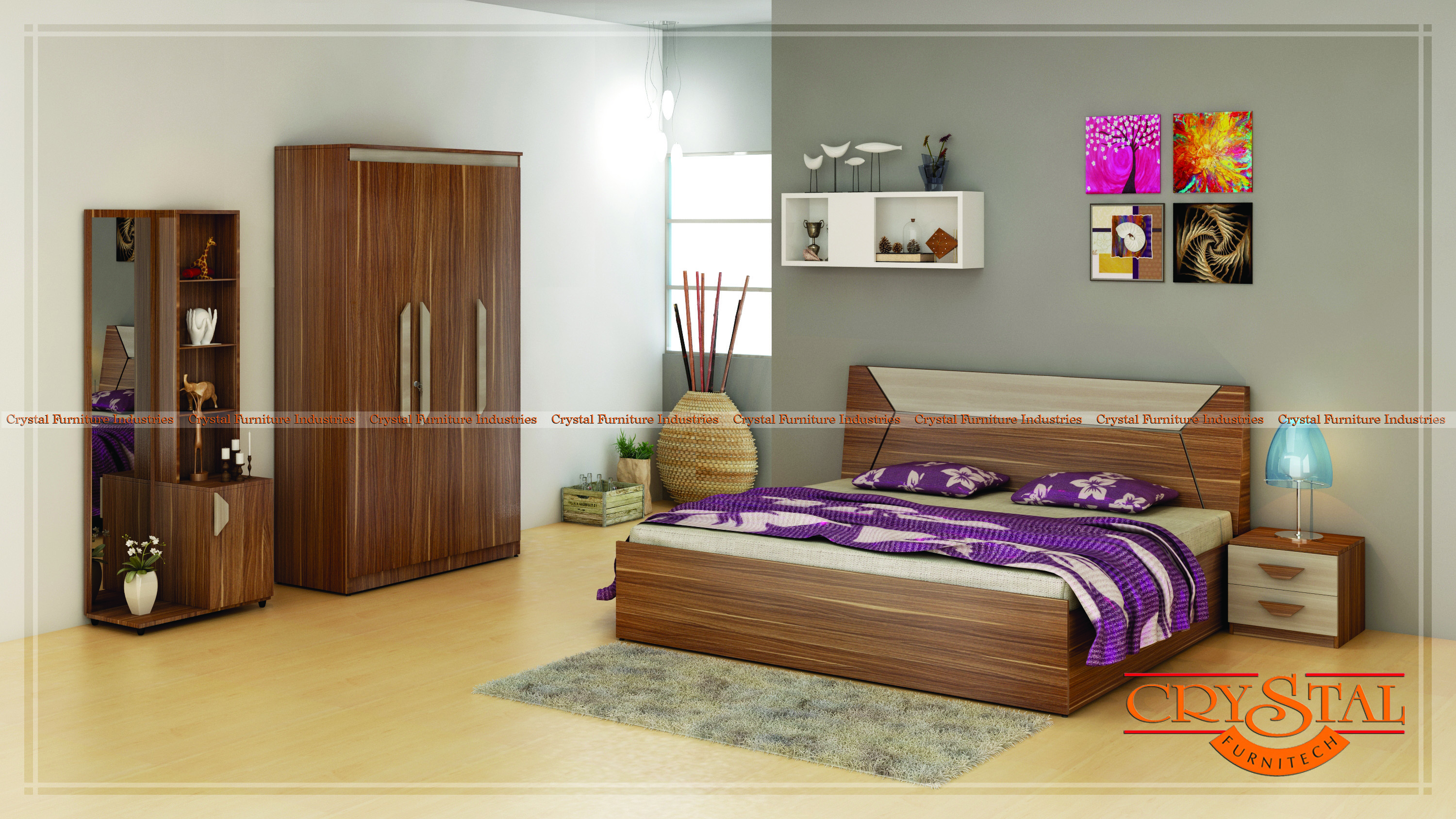 Know the Top 7 Advantages of Wooden Furniture