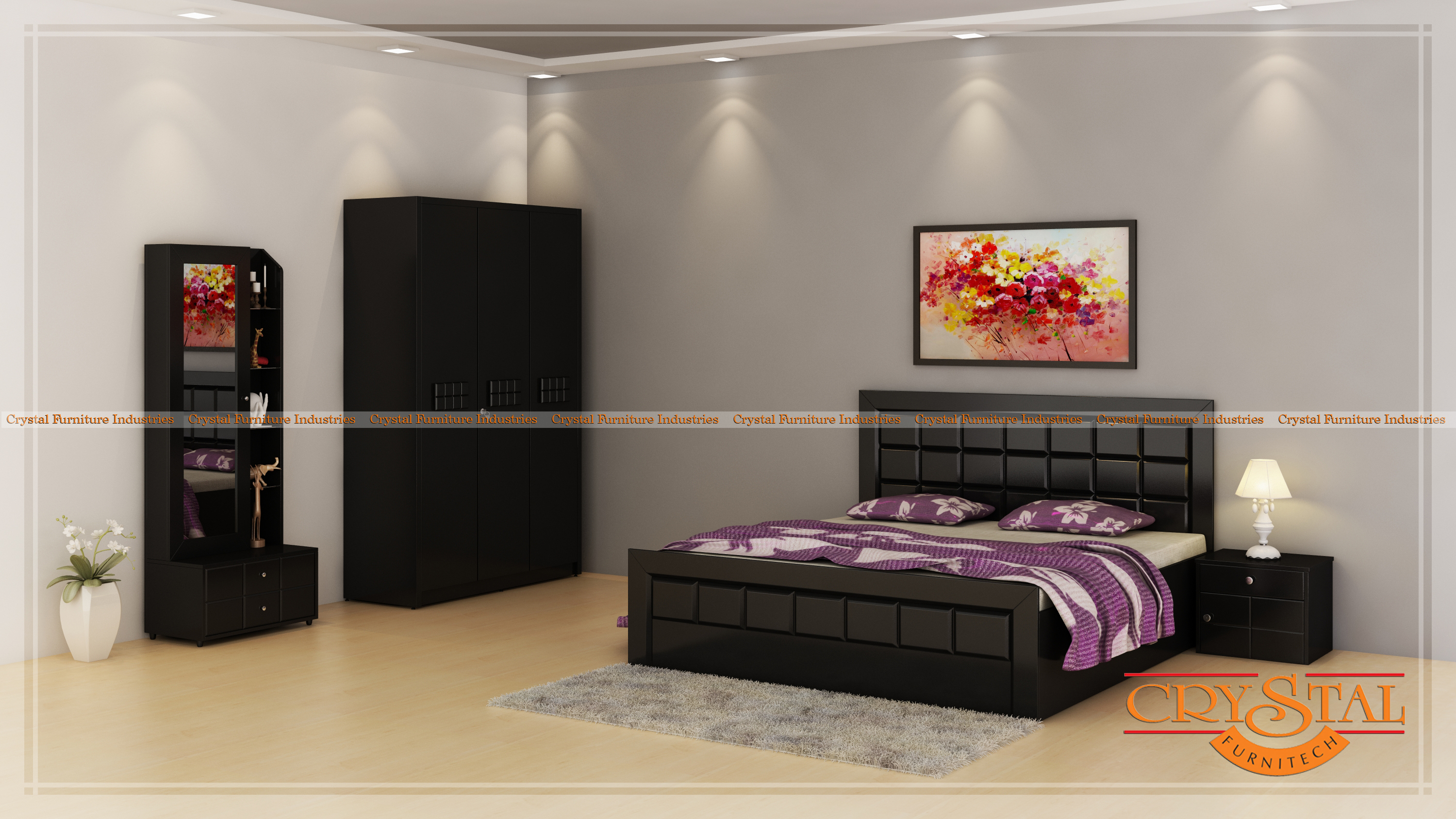 Modular Home Furniture Manufacturer in India