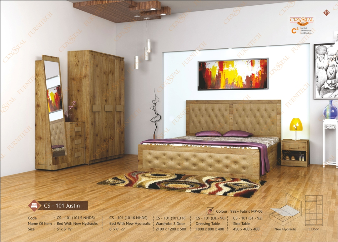 How to Use Wooden Furniture in Your Home Interiors
